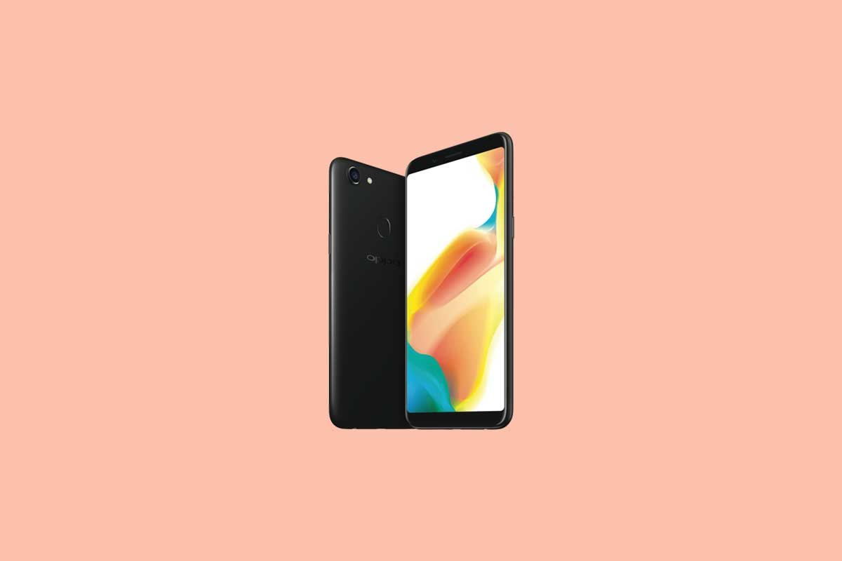 Download Latest Oppo A73s USB Drivers