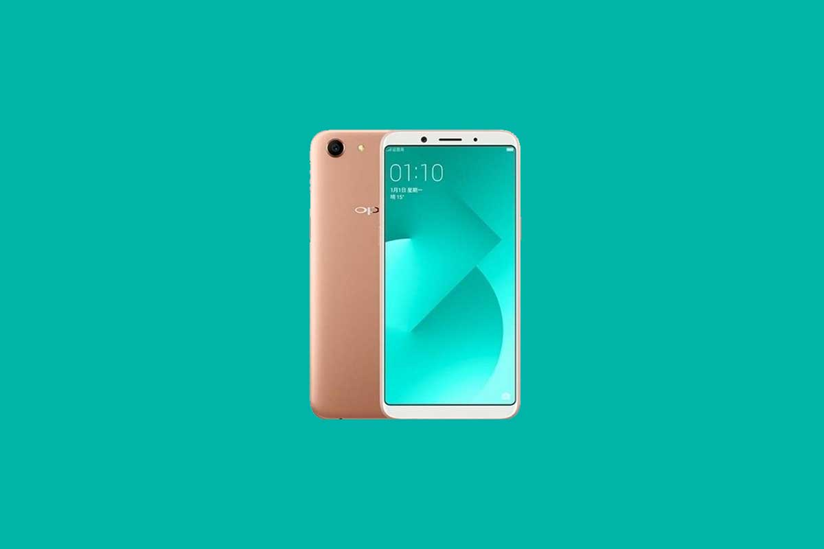 Download Latest Oppo A83 Pro USB Drivers
