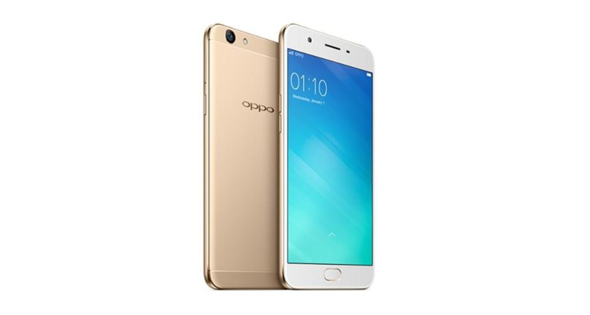 Download Latest Oppo F1s USB Drivers