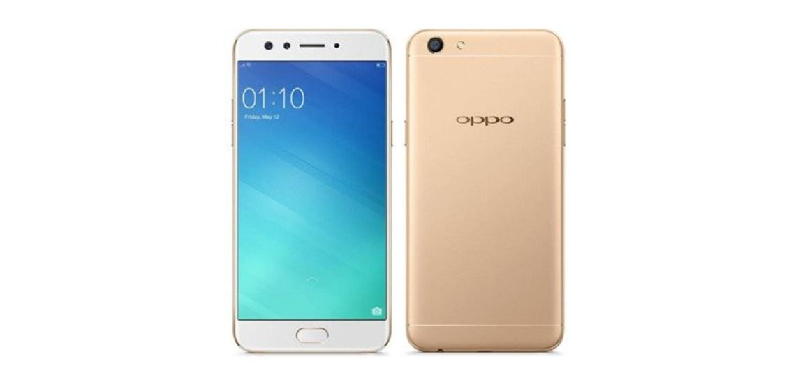 Download Latest Oppo F3 USB Drivers