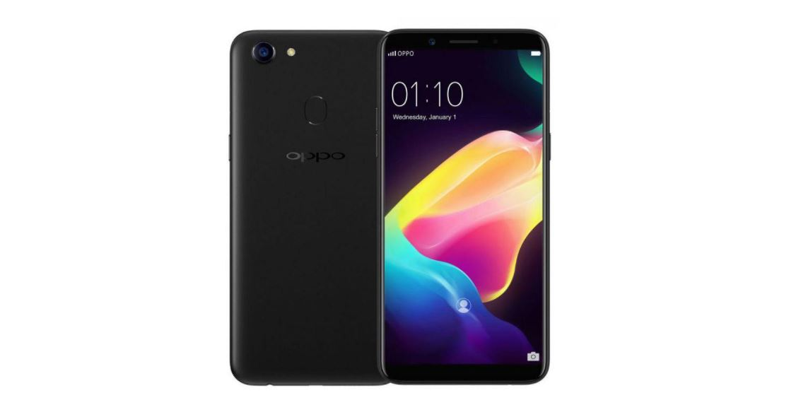 Download Latest Oppo F5 Youth USB Drivers