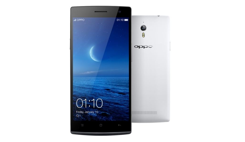 Download Latest Oppo Find 7a USB Drivers and ADB Fastboot Tool