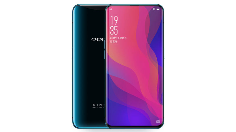 Download Latest Oppo Find X USB Drivers
