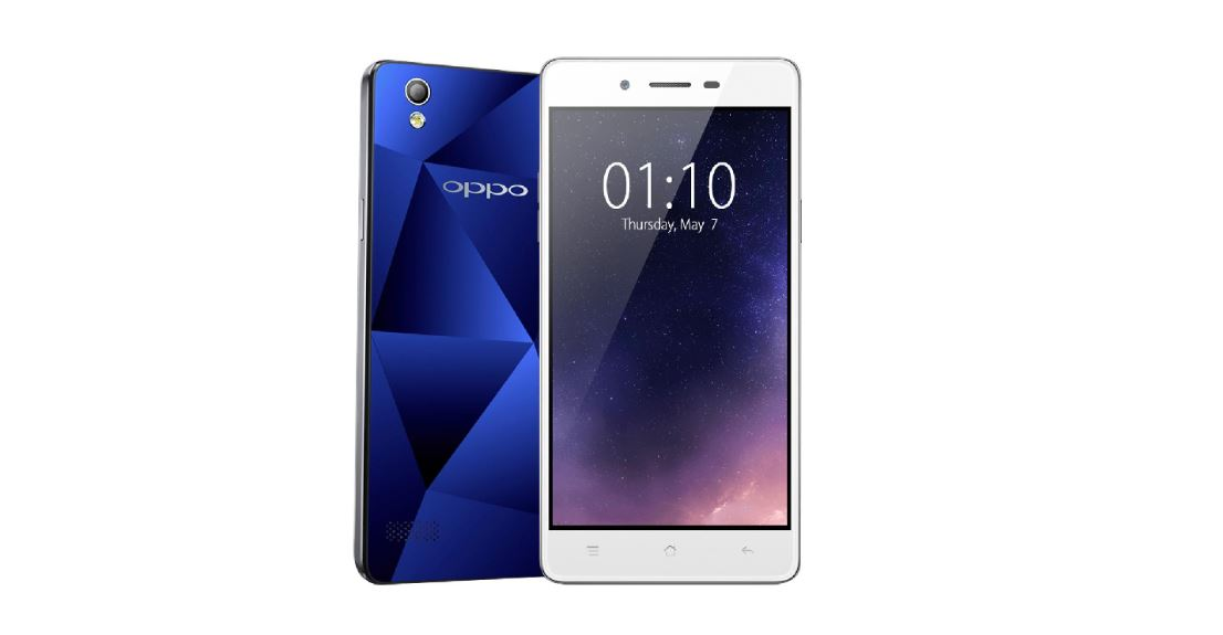 Download Latest Oppo Mirror 5s USB Drivers and ADB Fastboot Tool