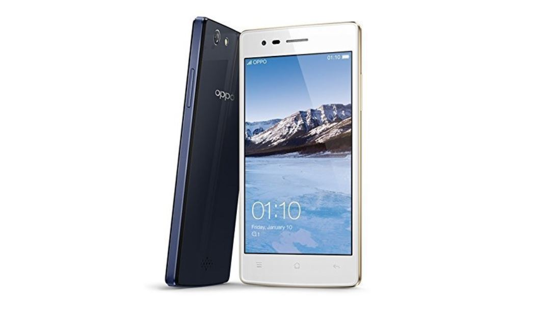 Download Latest Oppo Neo 5 (2015) USB Drivers