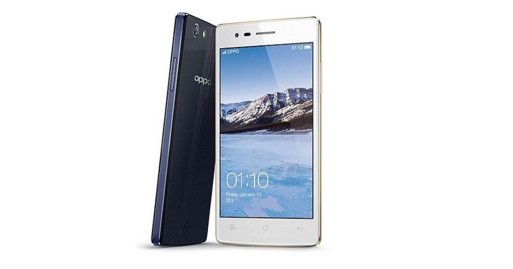 Download Latest Oppo Neo 5s USB Drivers and ADB Fastboot Tool