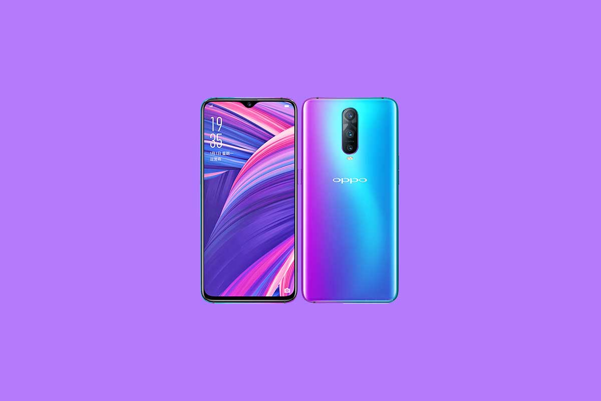Download Latest Oppo R17 Pro USB Drivers and ADB Fastboot Tool