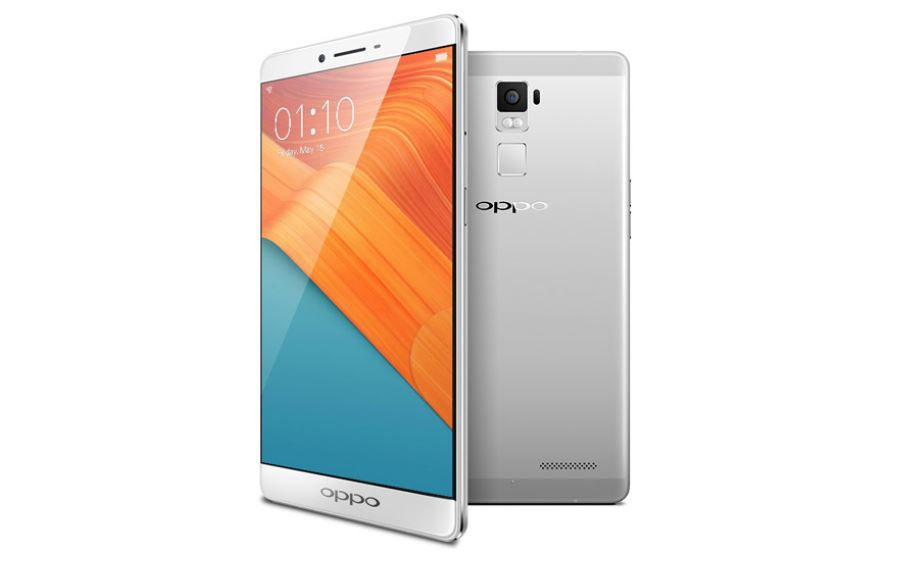 Download Latest Oppo R7 Plus USB Drivers and ADB Fastboot Tool