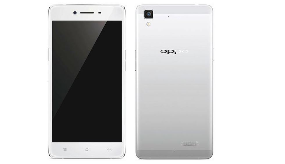 Download Latest Oppo R7 lite USB Drivers and ADB Fastboot Tool