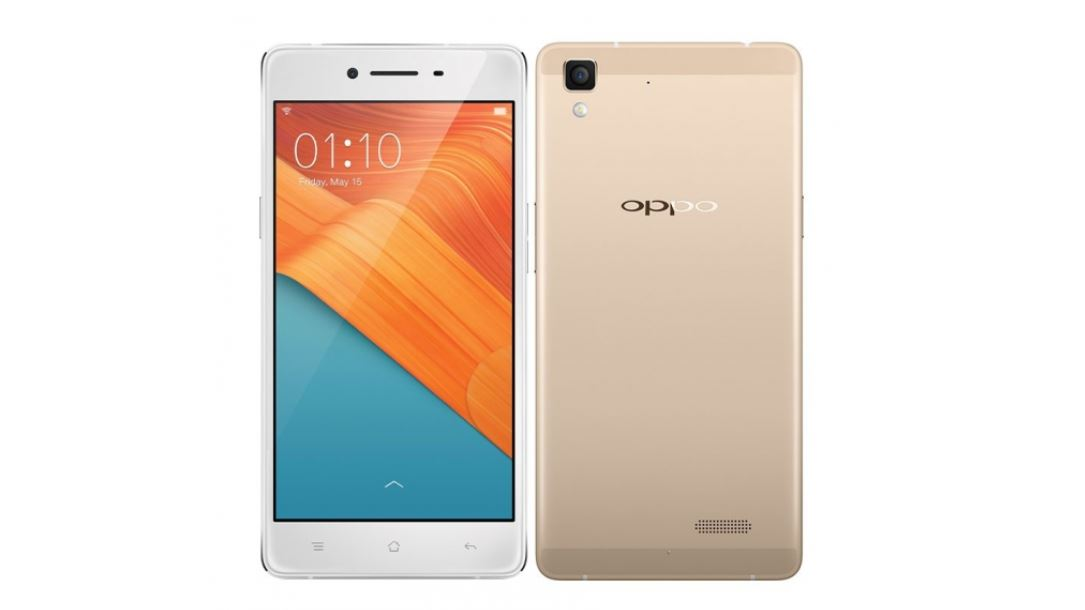 Download Latest Oppo R7 USB Drivers and ADB Fastboot Tool