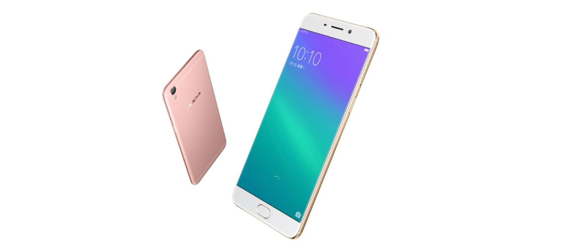 Download Latest Oppo R9 Plus USB Drivers and ADB Fastboot Tool