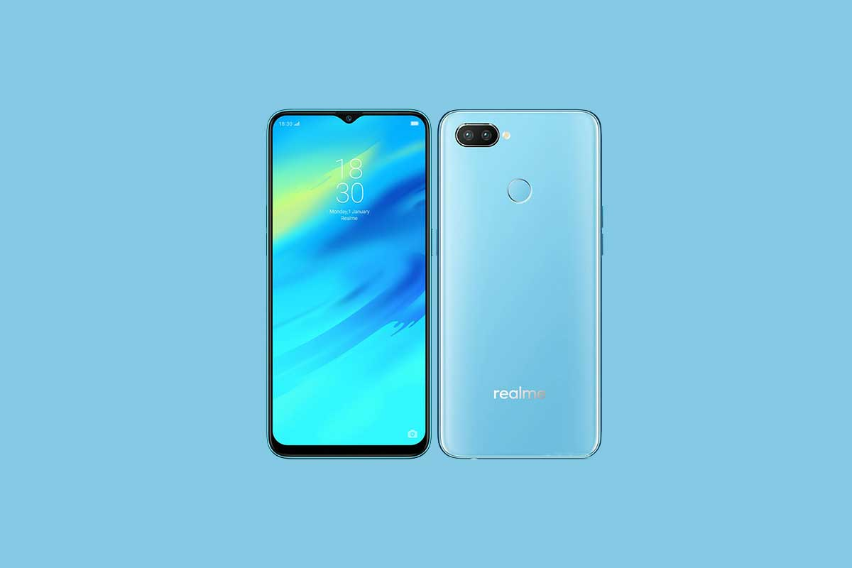 Download Latest Oppo Realme 2 Pro USB Drivers and ADB Fastboot Tool