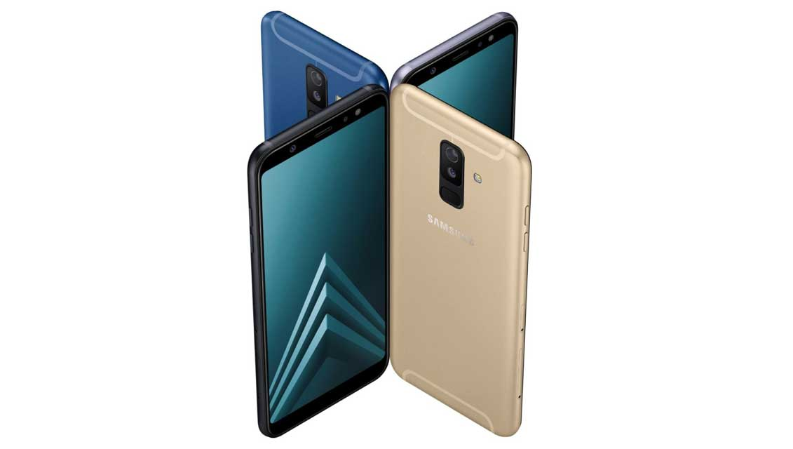 Download Latest Samsung Galaxy A6 Plus USB Drivers and ADB Fastboot Tool