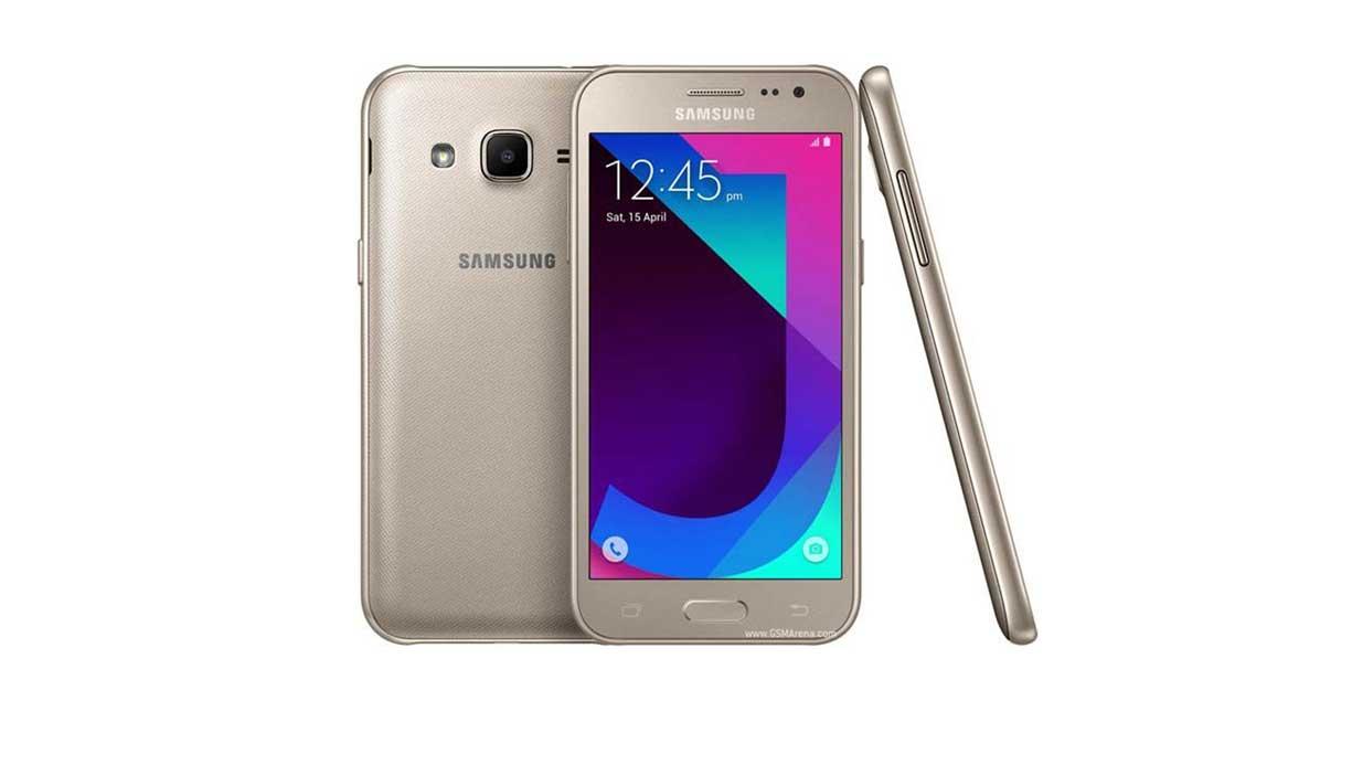 Descargue los últimos controladores USB Samsung Galaxy J2 2017 y la herramienta ADB Fastboot