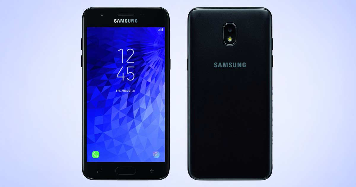 Download Latest Samsung Galaxy J3 2018 USB Drivers, ODIN and ADB Tool