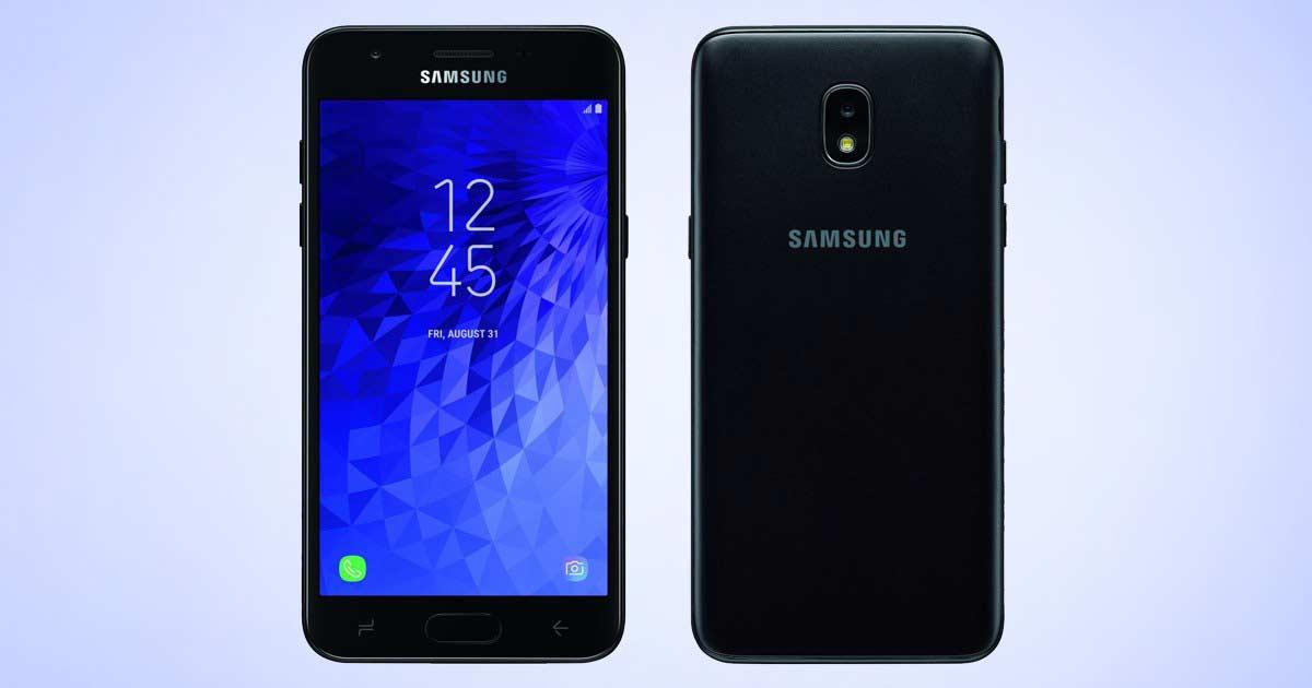 Descargue los últimos controladores USB Samsung Galaxy J3 2018, ODIN y herramienta ADB