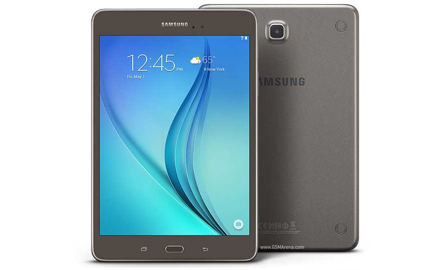 Download Latest Samsung Galaxy Tab A 8.0 USB Drivers and ADB Fastboot Tool