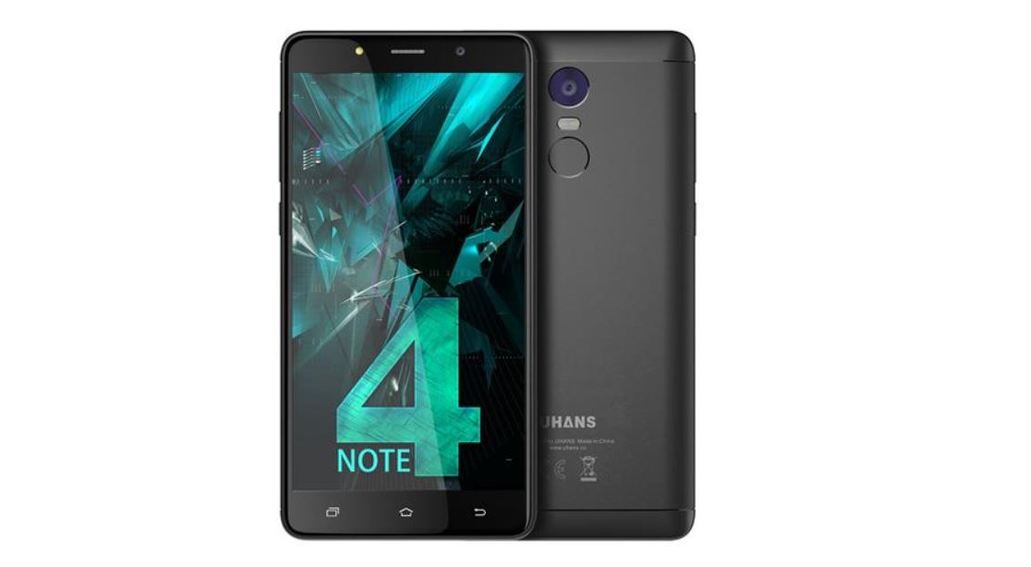 Download Latest Uhans Note 4 USB Drivers