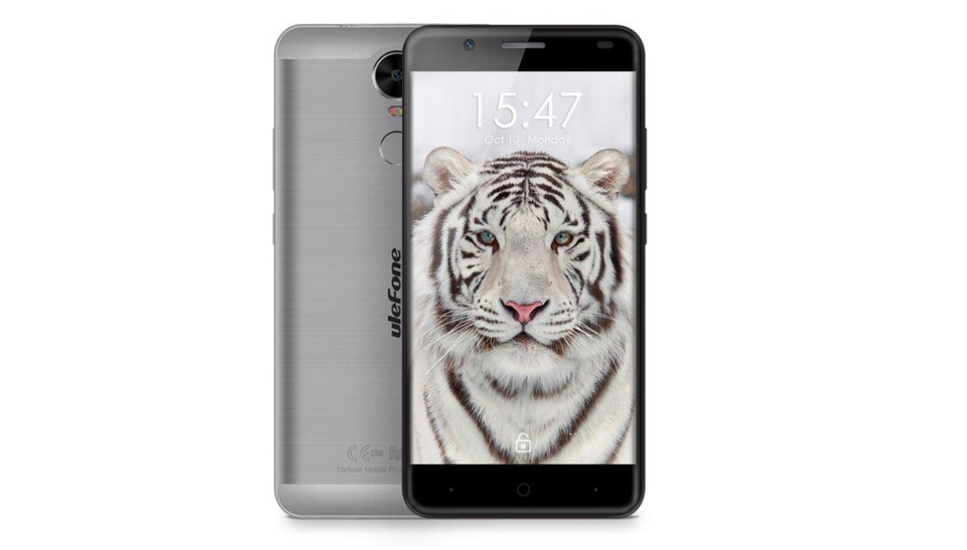 Download Latest Ulefone Tiger USB Drivers