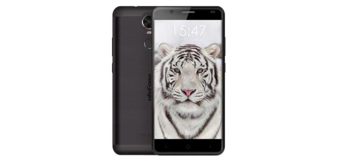 Download Latest Ulefone Tiger Lite USB Drivers