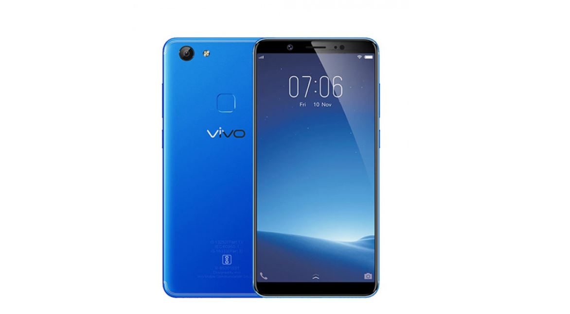 Download Latest vivo V7 USB Drivers and ADB Fastboot Tool