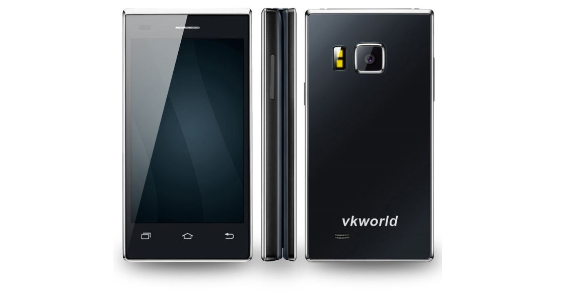 Download Latest VKworld T2 USB Drivers