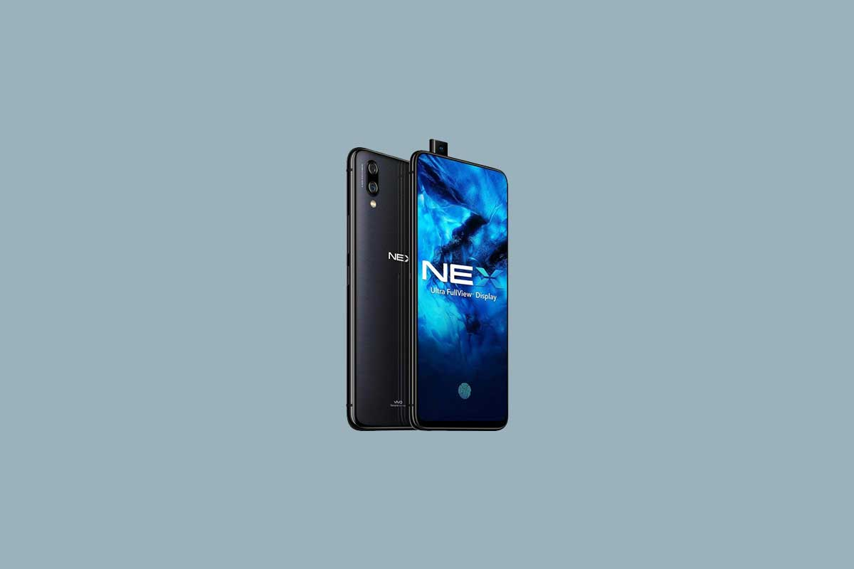 Download Latest Vivo NEX USB Drivers and ADB Fastboot Tool