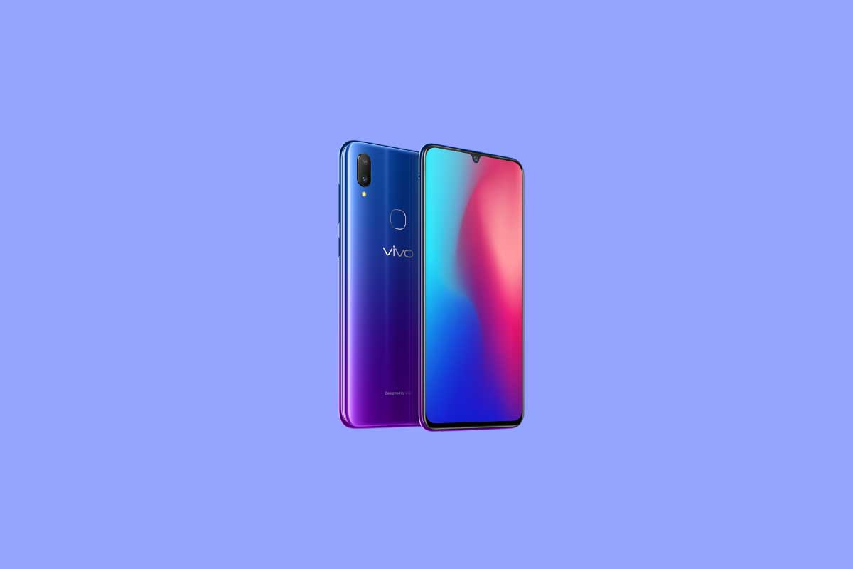 Download Latest Vivo Z3 USB Drivers and ADB Fastboot Tool