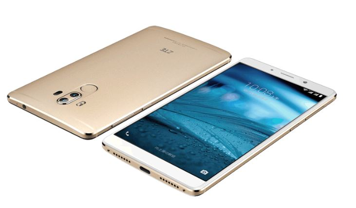Download Latest ZTE Axon 7 Max USB Drivers and ADB Fastboot Tool