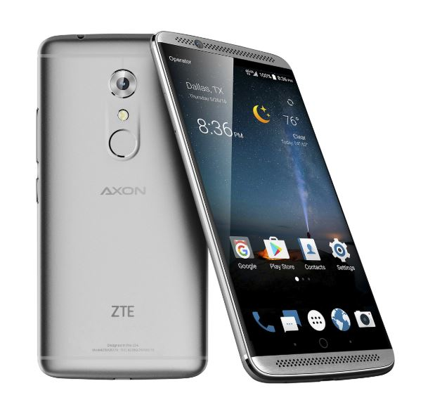 Download Latest ZTE Axon 7 USB Drivers and ADB Fastboot Tool