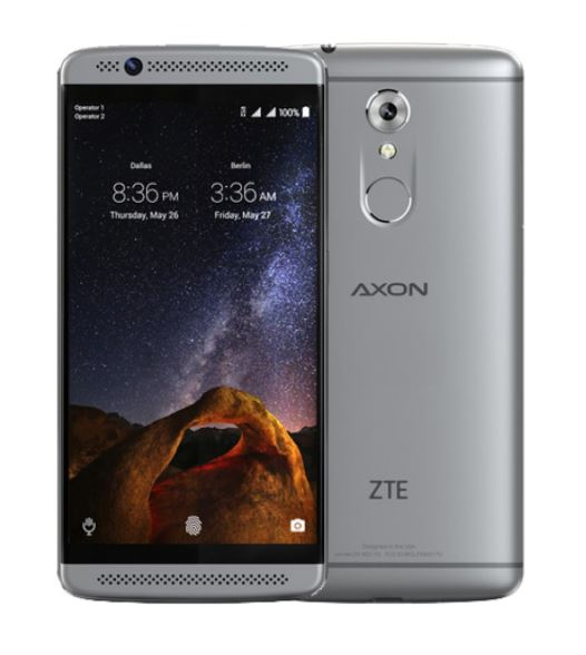 Download Latest ZTE Axon 7s USB Drivers and ADB Fastboot Tool