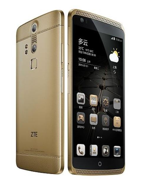 Download Latest ZTE Axon Lux USB Drivers and ADB Fastboot Tool