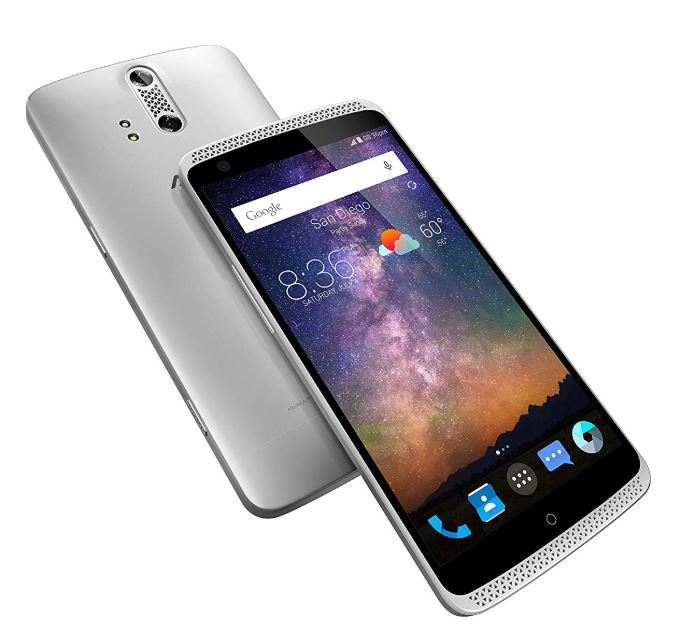 Download Latest ZTE Axon Pro USB Drivers and ADB Fastboot Tool