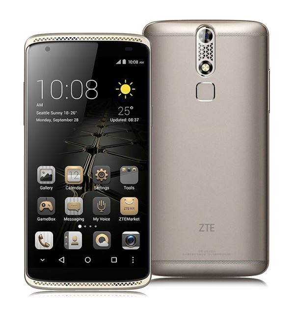 Download Latest ZTE Axon mini USB Drivers and ADB Fastboot Tool