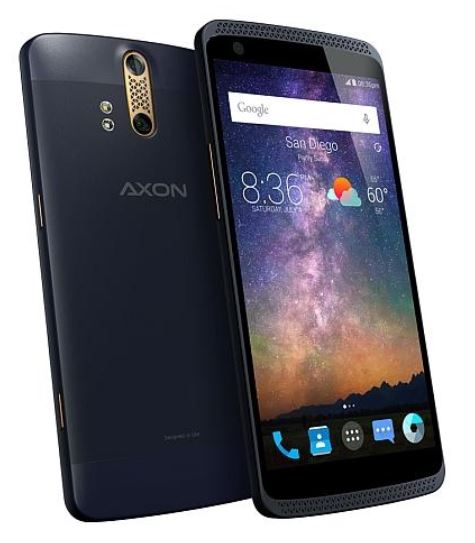 Download Latest ZTE Axon USB Drivers and ADB Fastboot Tool