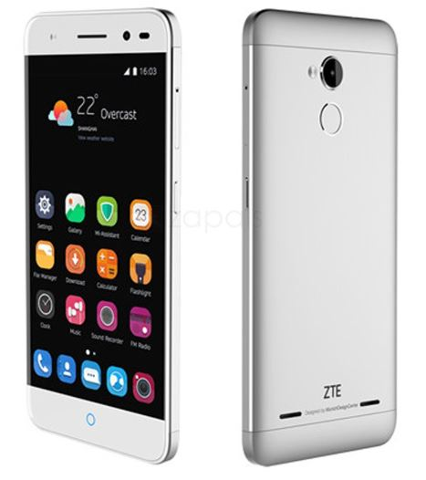 Download Latest ZTE Blade A2 USB Drivers