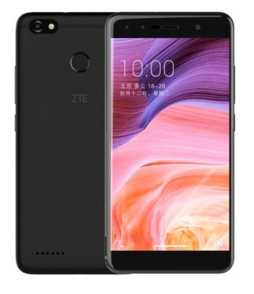 Download Latest ZTE Blade A3 USB Drivers