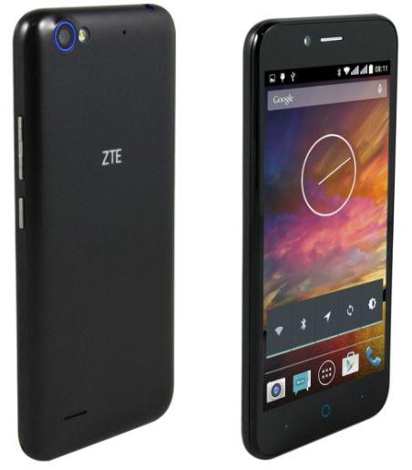 Descargue los últimos controladores USB ZTE Blade A460 y la herramienta ADB Fastboot