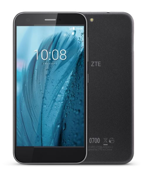 Download Latest ZTE Blade A512 USB Drivers and ADB Fastboot Tool