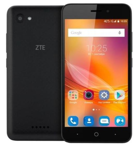 Download Latest ZTE Blade A601 USB Drivers