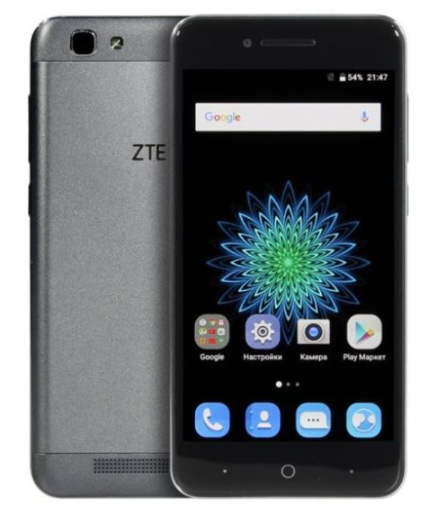 Download Latest ZTE Blade A610 USB Drivers