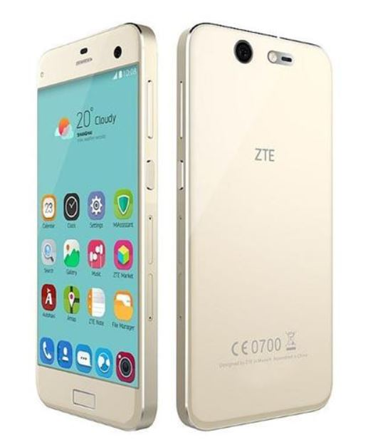 Download Latest ZTE Blade S7 USB Drivers and ADB Fastboot Tool