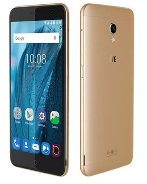 Download Latest ZTE Blade V7 USB Drivers
