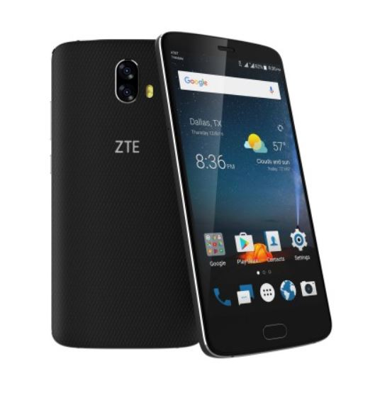 Download Latest ZTE Blade V8 Pro USB Drivers and ADB Fastboot Tool