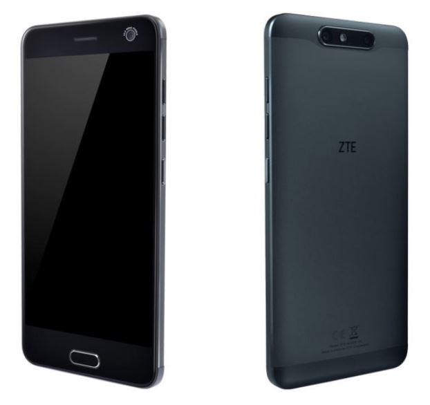 Download Latest ZTE Blade V8 USB Drivers and ADB Fastboot Tool