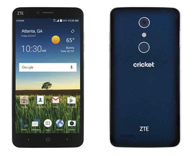 Download Latest ZTE Blade X MAX USB Drivers and ADB Fastboot Tool