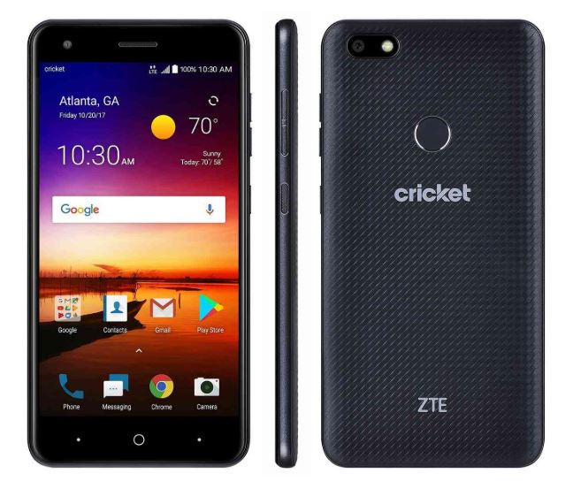 Download Latest ZTE Blade X USB Drivers and ADB Fastboot Tool