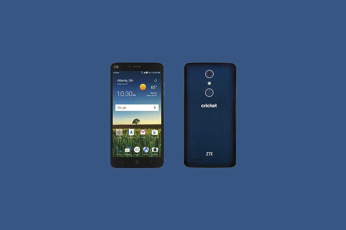 Download Latest ZTE Blade X2 Max USB Drivers and ADB Fastboot Tool