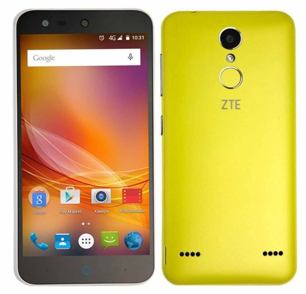 Download Latest ZTE Blade X5 USB Drivers