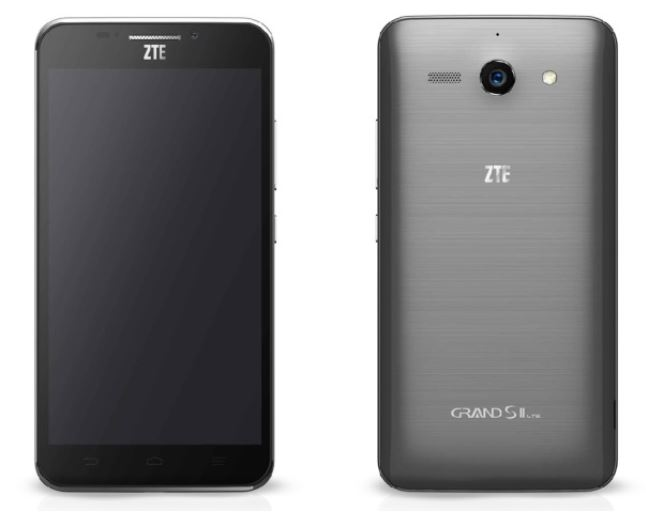 Download Latest ZTE Grand S II USB Drivers and ADB Fastboot Tool
